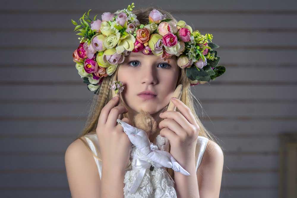 Leeds Model Agency - Modelling Agency Leeds - Kids - Male - Female